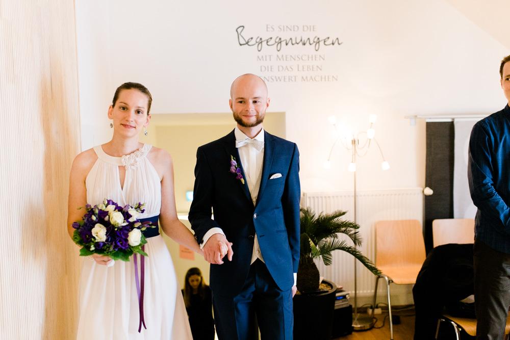 Naturliche Hochzeitsfotografie Von Malte Dietsch